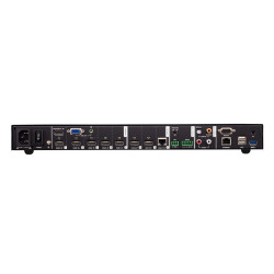 TRENDNet TPE-TG80g 8-Port Gigabit PoE+ Switch (123W)