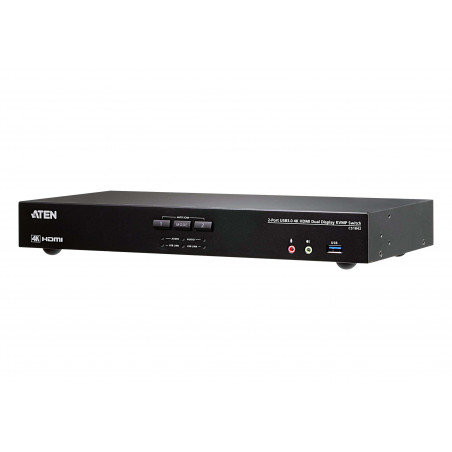 ATEN HDMI Repeater Plus Audio De-embedder (VC880)