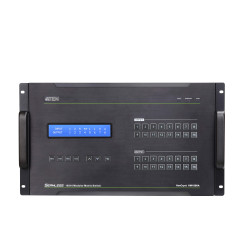 BXB FCS-6324 Flush-mounted Delegate Unit- with Voting Function