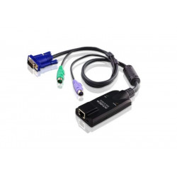 ATEN PS/2 VGA KVM Adapter...