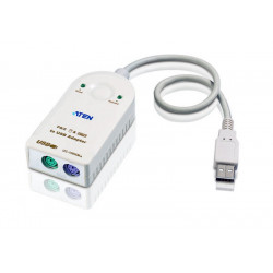 ATEN PS/2 to USB Adapter...