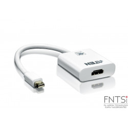 ATEN 4K Mini DisplayPort to...